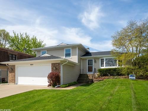 4240 Mumford, Hoffman Estates, IL 60192