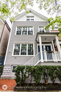 2840 N Southport, Chicago, IL 60657 Lakeview