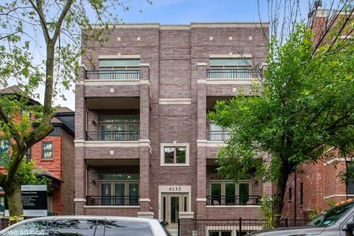 4133 N Kenmore Unit 2S, Chicago, IL 60613 Uptown
