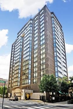21 W Goethe Unit 14A, Chicago, IL 60610 Gold Coast