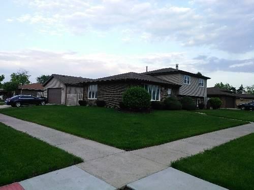 16639 Cherry Hill, Tinley Park, IL 60487