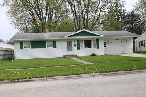 514 Garden, Belvidere, IL 61008