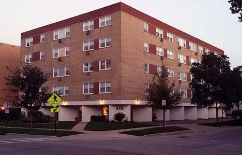 445 Sherman Unit 504, Evanston, IL 60202