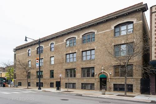 3265 N Broadway Unit 1, Chicago, IL 60657 Lakeview