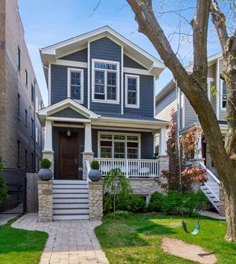 4438 N Winchester, Chicago, IL 60640 Ravenswood