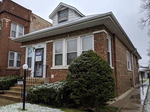 7351 S Michigan, Chicago, IL 60619 Park Manor