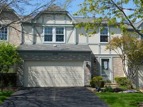 4694 N Sapphire, Hoffman Estates, IL 60192