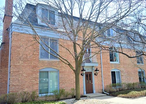 1445 Shermer Unit 5A, Northbrook, IL 60062