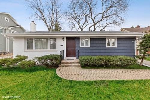57 Harris, Clarendon Hills, IL 60514