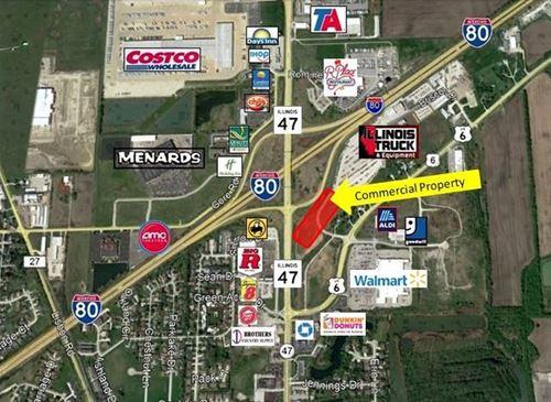 150 E Route 6, Morris, IL 60450