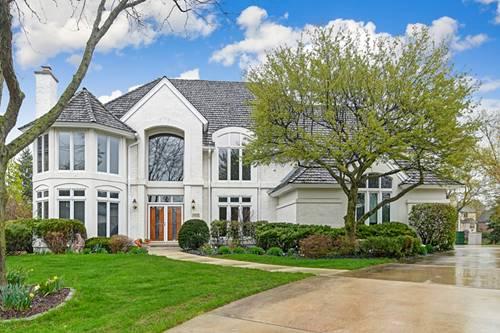 11615 White Oak, Burr Ridge, IL 60527