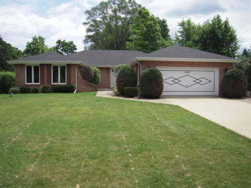 203 S Gail, Prospect Heights, IL 60070