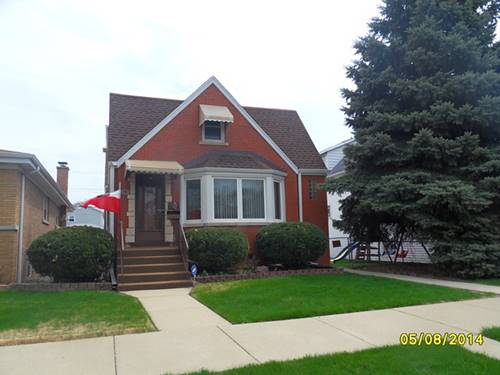 3923 N Nottingham, Chicago, IL 60634 Dunning