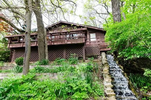 531 Blackhawk, Lake In The Hills, IL 60156
