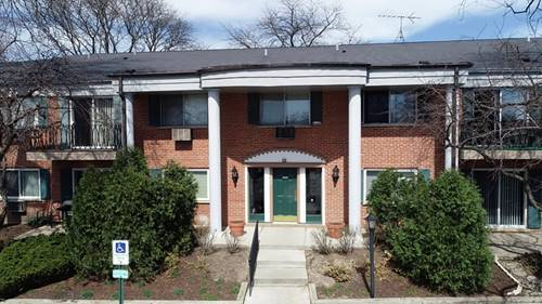 702 E Algonquin Unit K111, Arlington Heights, IL 60005