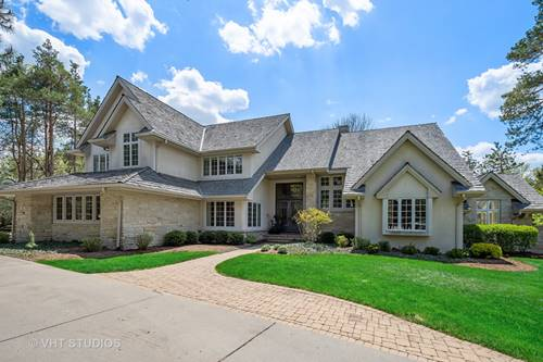12 Cross Wicks, North Barrington, IL 60010