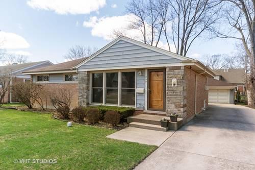 434 N Ridgeland, Elmhurst, IL 60126