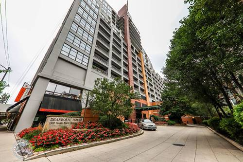 1530 S State Unit 15H, Chicago, IL 60605 South Loop