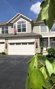 1706 Fieldstone, Shorewood, IL 60404