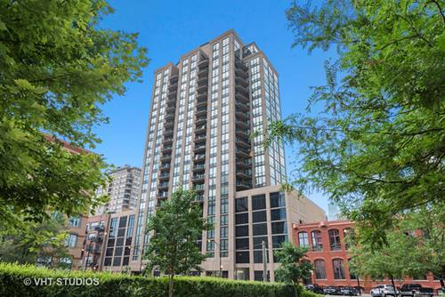 435 W Erie Unit 1007, Chicago, IL 60654 River North