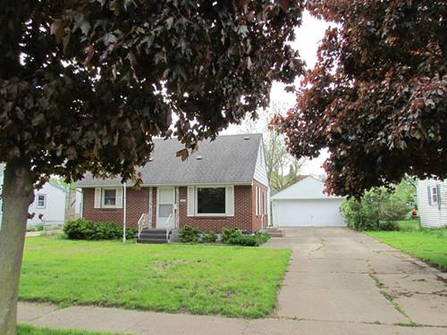 537 E Hosmer, Loves Park, IL 61111
