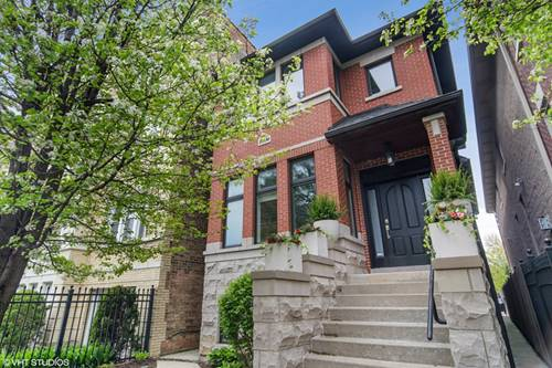 2606 N Kimball, Chicago, IL 60647 Logan Square