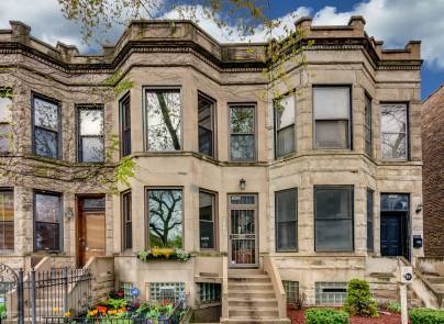 5442 S Ingleside, Chicago, IL 60615 Hyde Park