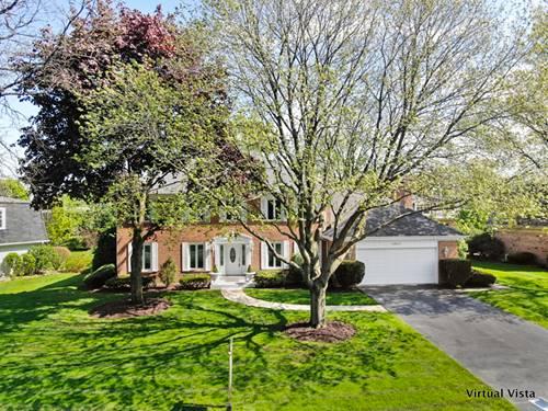 19W127 Avenue Latour, Oak Brook, IL 60523