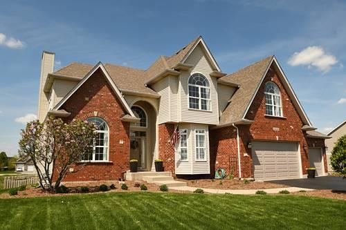 25505 W Rock, Plainfield, IL 60544