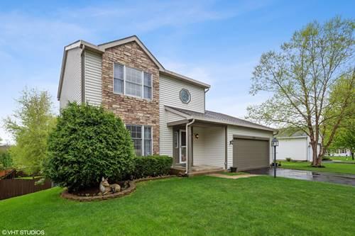1259 Chickory Ridge, Cary, IL 60013