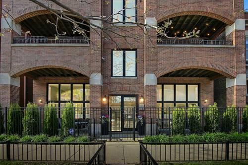 1346 W Addison Unit 2E, Chicago, IL 60613 Lakeview