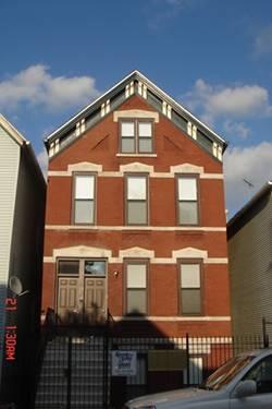 1347 N Greenview Unit 1F, Chicago, IL 60642 Noble Square