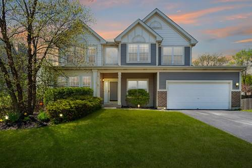 410 Gold Finch, Lindenhurst, IL 60046