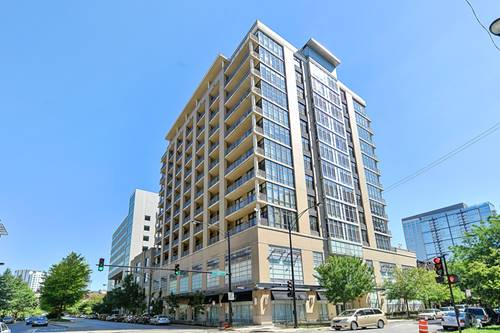 212 E Cullerton Unit PH02, Chicago, IL 60616 South Loop