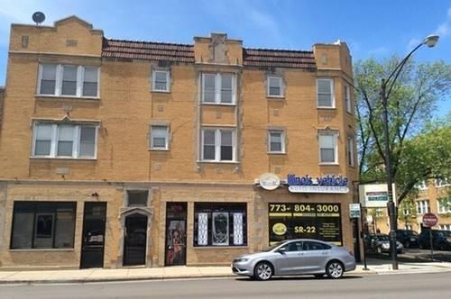 3022 N Pulaski Unit 4C, Chicago, IL 60641 Belmont Gardens
