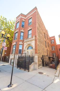 3218 N Halsted, Chicago, IL 60657 Lakeview