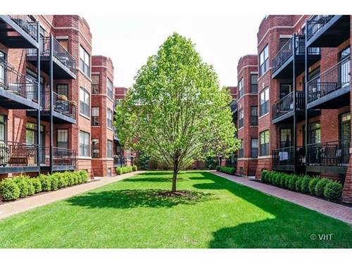 2703 N Mildred Unit 2B, Chicago, IL 60614 Lincoln Park