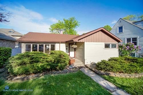 9143 S 55th, Oak Lawn, IL 60453