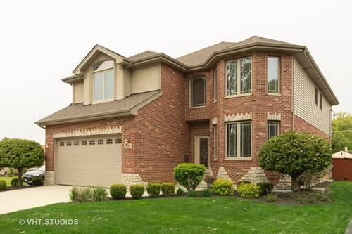 4956 Paxton, Oak Lawn, IL 60453