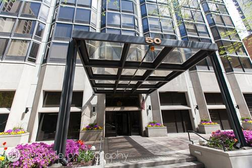 50 E Bellevue Unit 2702, Chicago, IL 60611 Gold Coast