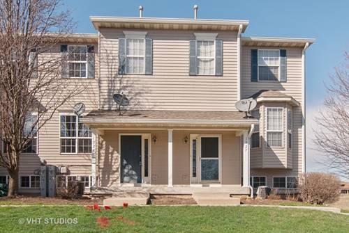 1325 Chestnut, Yorkville, IL 60560