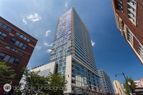 1720 S Michigan Unit 1617, Chicago, IL 60616 South Loop