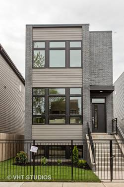 4617 S St Lawrence, Chicago, IL 60653 Bronzeville