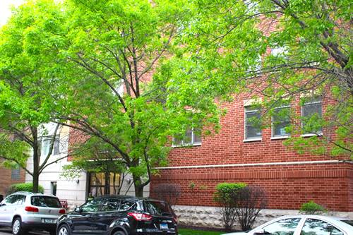 2330 W St Paul Unit 402, Chicago, IL 60647 Bucktown
