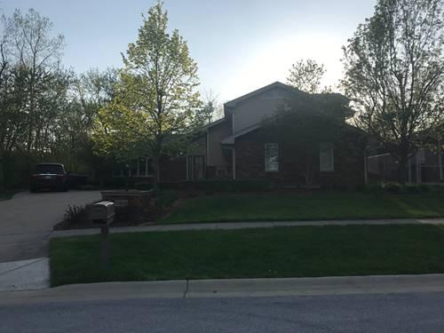 15628 Linden, Oak Forest, IL 60452