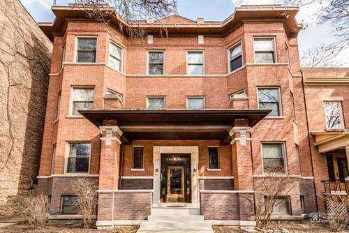 5957 N Lakewood Unit 1N, Chicago, IL 60660 Edgewater