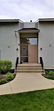 941 Commonwealth Unit 2, Vernon Hills, IL 60061