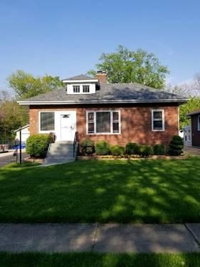641 S Illinois, Villa Park, IL 60181