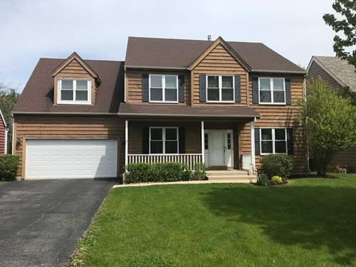 1135 Mount Vernon, Grayslake, IL 60030