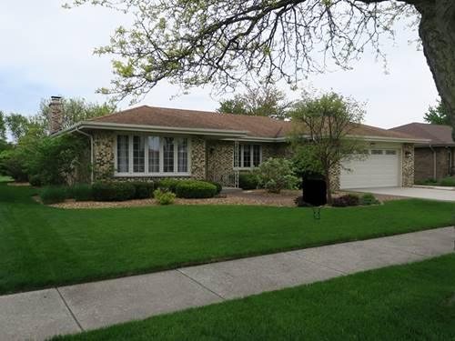 7647 Chestnut, Orland Park, IL 60462
